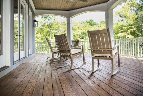 Cost to Build a Porch  Estimates and Prices at Fixr