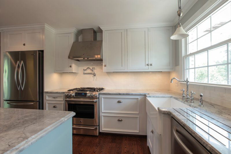 average cost for kitchen remodel storage units 2016 - estimates and prices at fixr