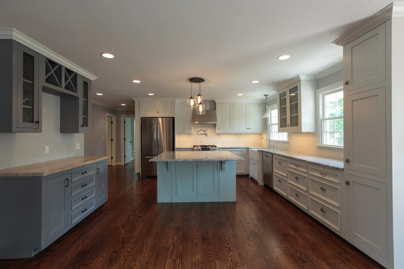 kitchen remodel cost refurbished appliances 2016 - estimates and prices at fixr