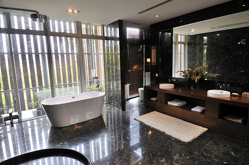 Cost to Remodel a Bathroom  Estimates and Prices at Fixr