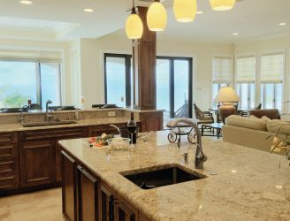 open kitchen plans room living royal touch plan floor inspiration remodeling construction island drummond colors inspiring decor shaped bungalow flooring