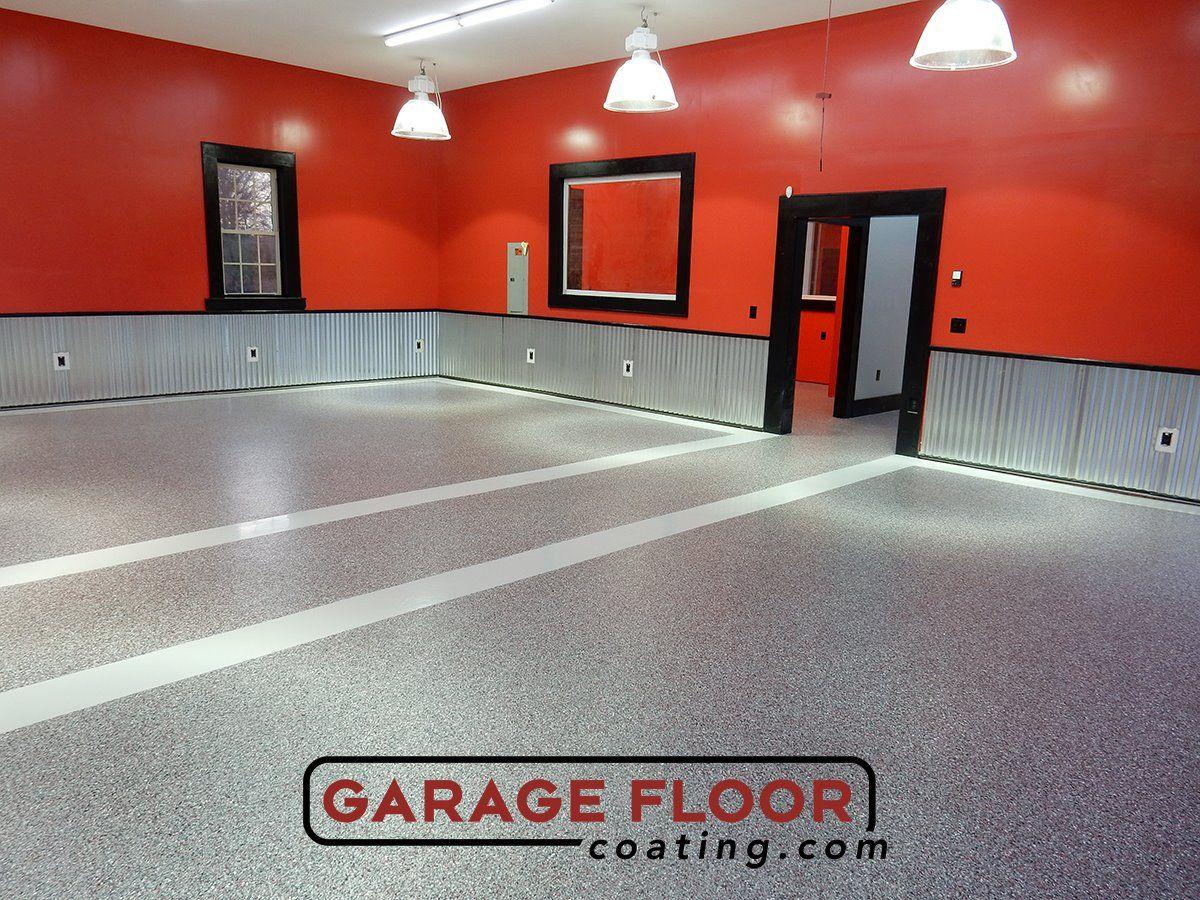 Concrete Coatings in Phoenix AZ  GarageFloorCoatingcom