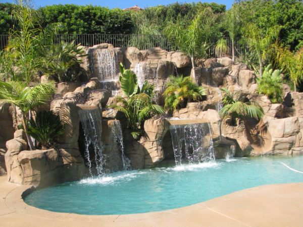 Pools And Spas In Carlsbad Ca - San Diego Dream