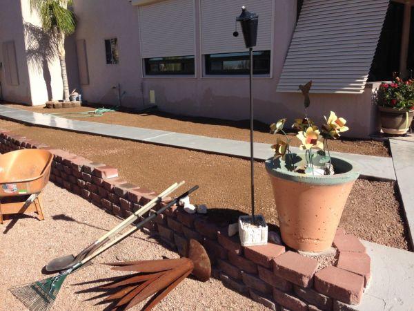 outdoor repair services in tucson