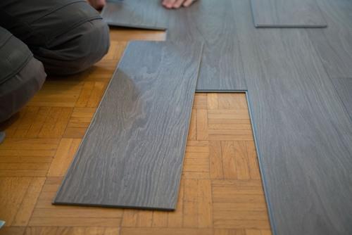 Hardwood vs Vinyl Flooring  Pros Cons Comparisons and Costs