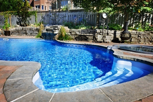 Saltwater vs Chlorine Pool  Pros Cons Comparisons and Costs