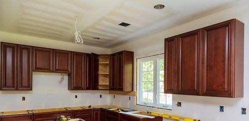 Shaker vs Raised Panel Cabinets  Pros Cons Comparisons