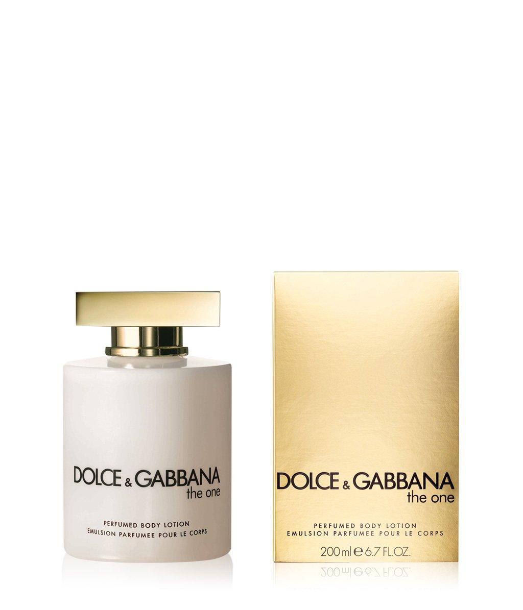 Dolce  Gabbana The One Bodylotion online bestellen  FLACONI