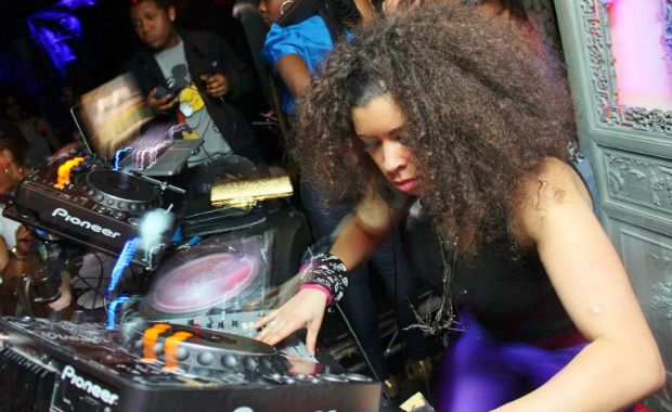 Sbtv Dj Melody Kane Is Taking Over  Flavourmag