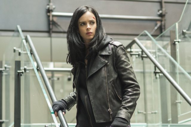 The Defenders - Jessica Jones