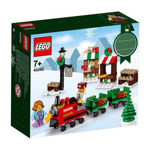 Lego Holiday Sets 2017