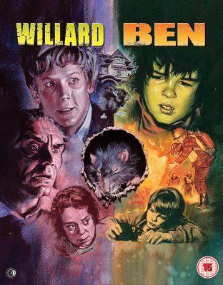 Image result for ben movie