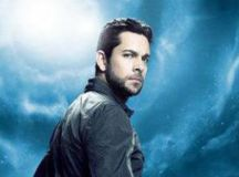 Zachary Levi cast in title role in DC's Shazam movie