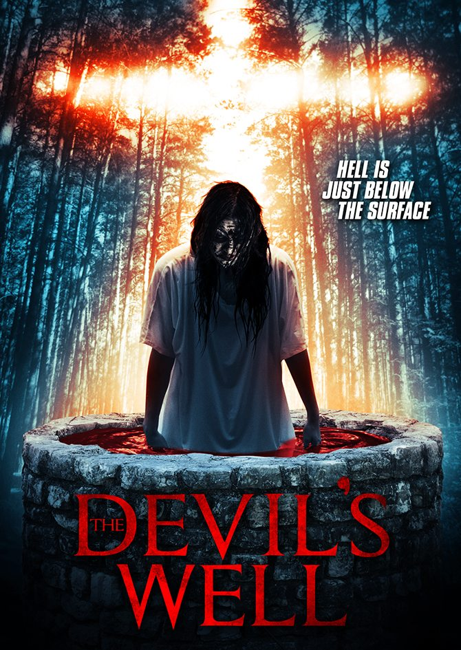 Movie Review - The Devil's Well (2018)