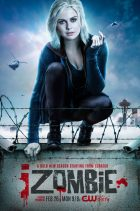 iZombie s4 poster 600x905 - April/Magical Readathon Wrap-Up & June TBR