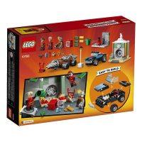 Disneys Incredibles 2 LEGO Juniors tie-in sets revealed