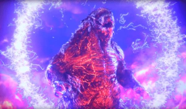 Godzilla City On The Edge Of Battle Gets A Trailer