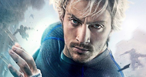 Aaron Taylor-Johnson says Quicksilver won't return to the ...