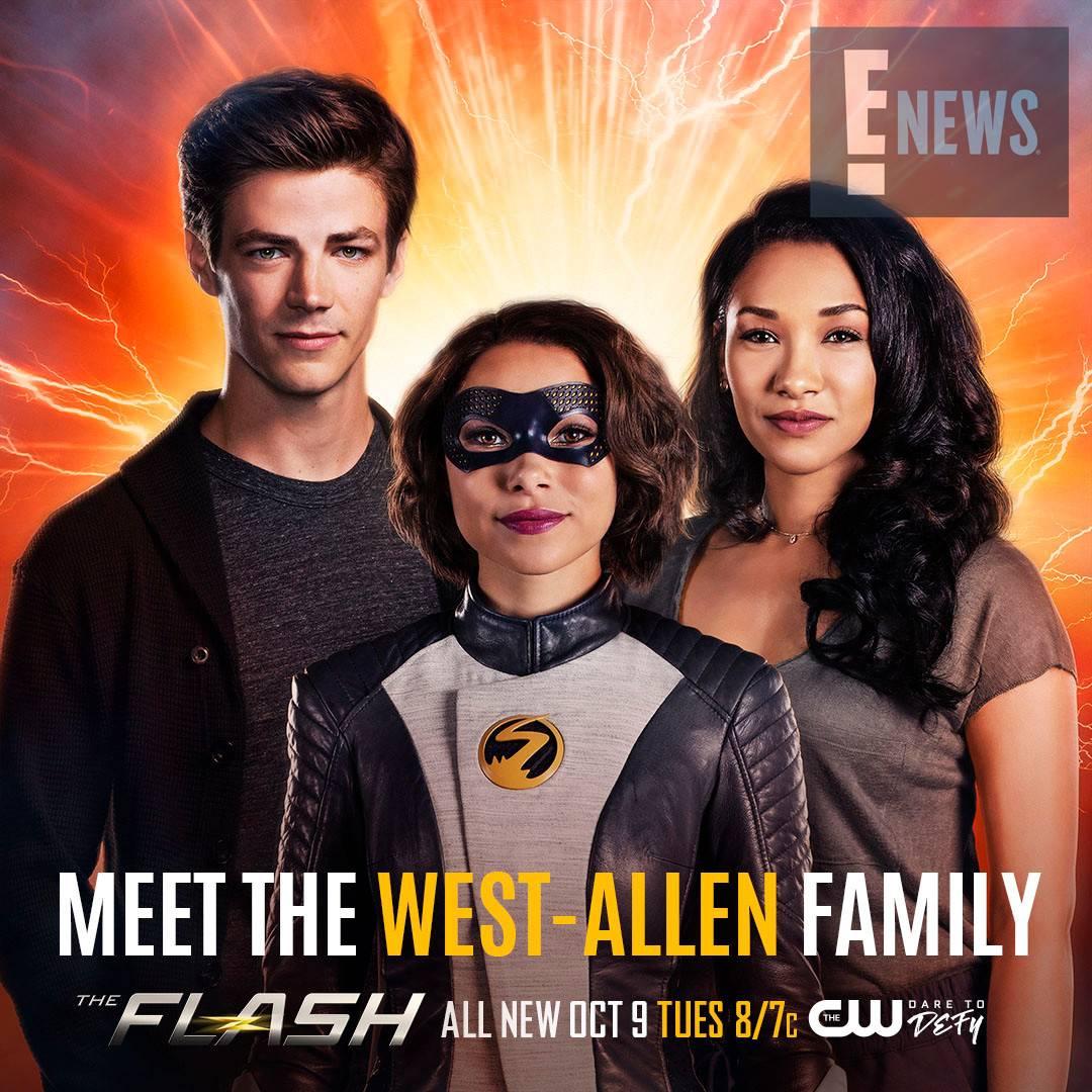 Flash Watch Series Tv