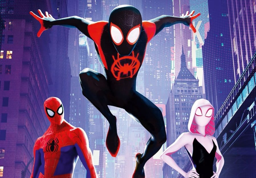 SpiderMan Into the SpiderVerse tracking 30 million domestic opening secures China release