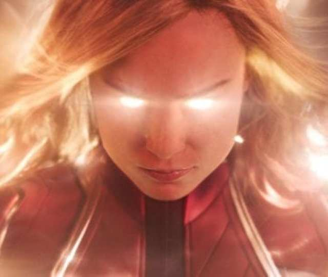 Early Captain Marvel Box Office Projections Suggest 160 Million Domestic Opening Weekend