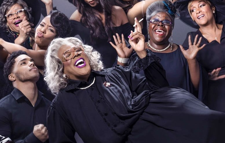 Tyler Perrys A Madea Family Funeral gets a new poster  Flickering Myth