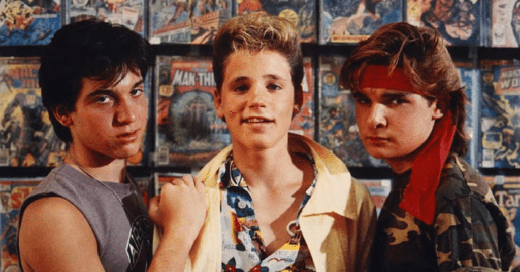 The Lost Boys Tv Pilot Gets First Cast Members Will