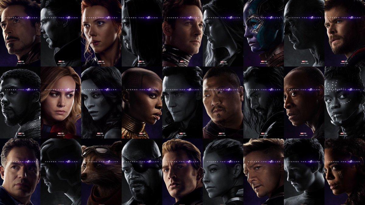 Výsledok vyhľadávania obrázkov pre dopyt avengers endgame avenge the fallen