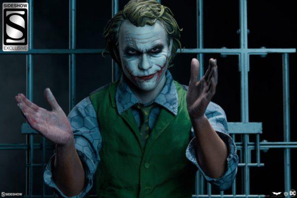 heath ledger s joker