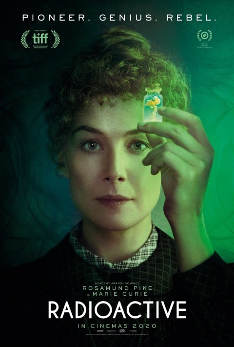 Radioactive (2019) {English With Sutbitles} Bluray 480p || 720p || 1080p
