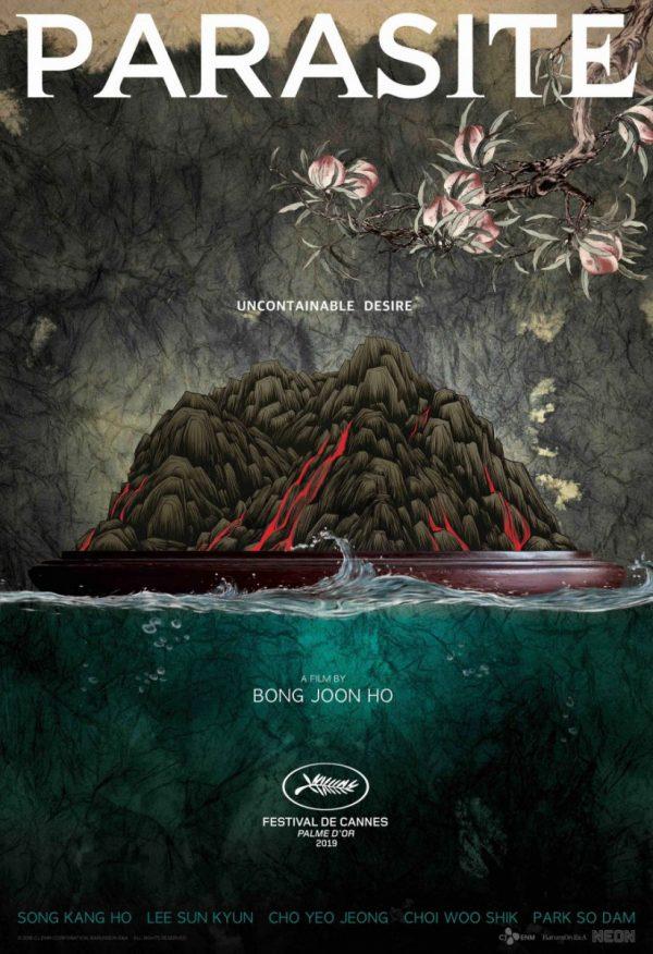 Parasite Streaming Bong Joon Ho : parasite, streaming, Movie, Review, Parasite, (2019)