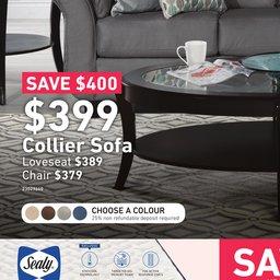 black friday sofa deals toronto cama usado mercadolibre leon s ultimate super sale feb 22 to 24
