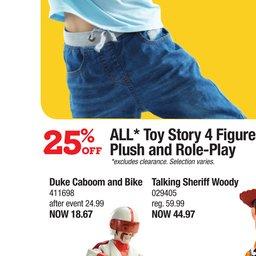 toys r us flyer