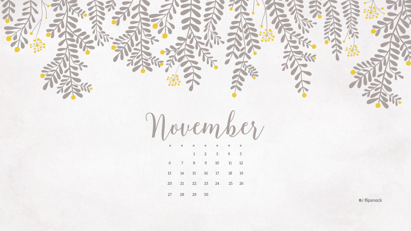 2018 11 tumblr computer backgrounds desktop calendar