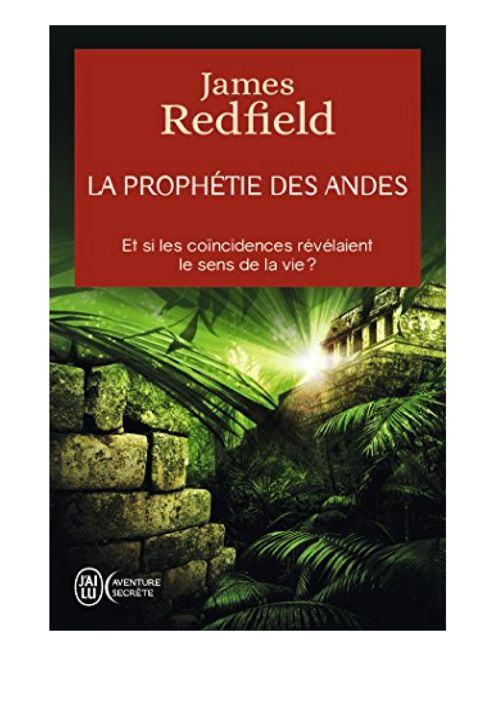 La Prophétie Des Andes Pdf : prophétie, andes, Plaila,, Plain, Flipsnack