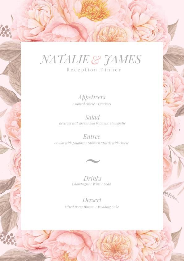 resume and design