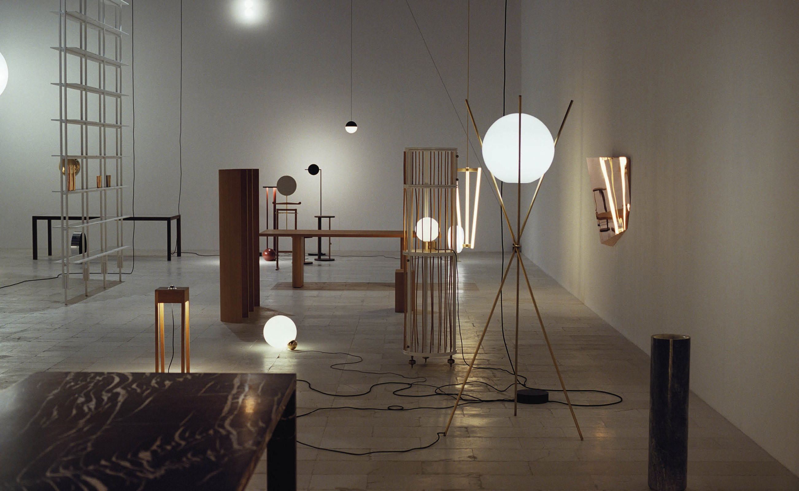 Michael Anastassiades Launches His First Ever Monograph