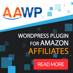 Amazon Affiliate WordPress Plugin - Product Boxes + Bestseller-Lists for Blogs & Niche Sites