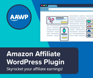 Amazon Affiliate WordPress Plugin - The #1 plugin for successful Affiliate Marketing
