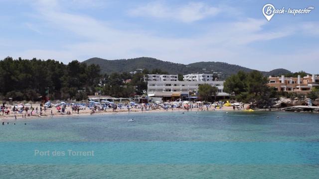 Port Des Torrent Ibiza Foto Video E Consigli Per Gli