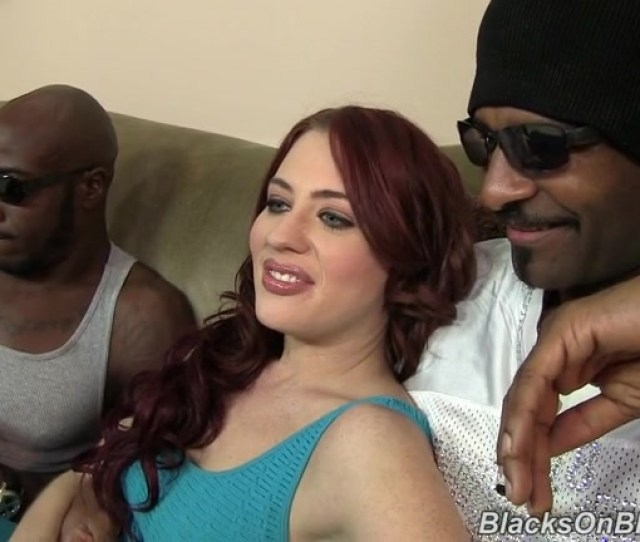 Spoiller Alert First Time Ever With Black Cock
