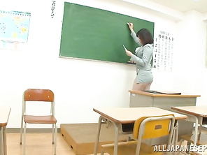 plump thigh mini skirt of classroom teachers
