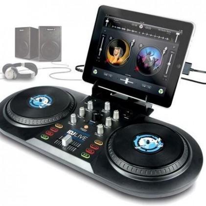 DJ DJ Kiki