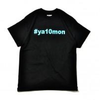 #ya10mon_TEE