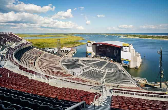 10 Best Outdoor Music Venues in the US  Fodors Travel Guide