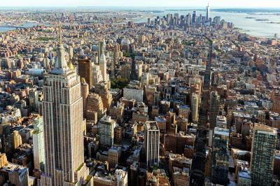 25 Ultimate Things to Do in New York City – Fodors Travel ...