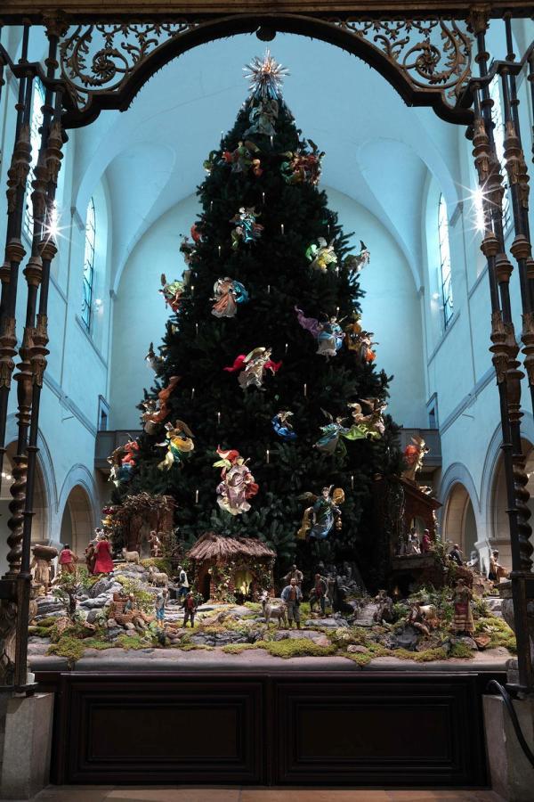 Nyc Christmas Trees Rockefeller Center