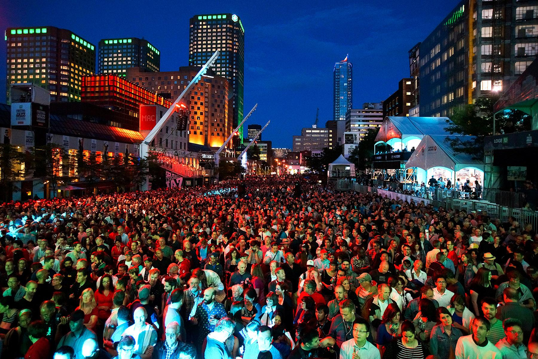 Best Things to See and Do in Montreal Canada