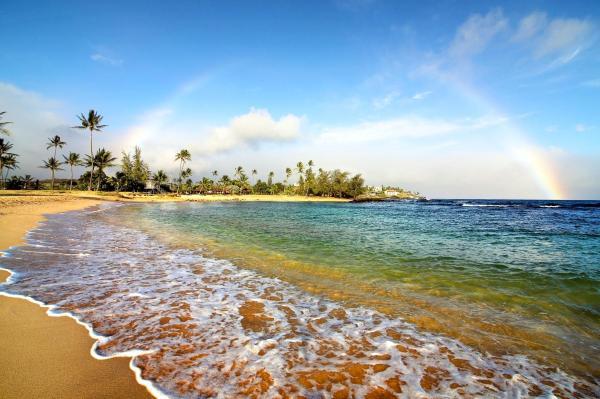 And In Kauai Hawaii