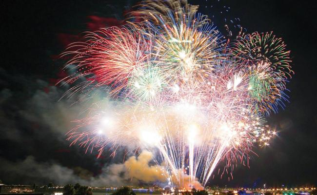 America S Best Small Town Fourth Of July Celebrations And